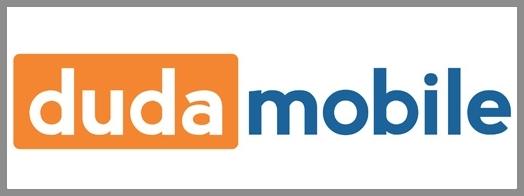dudamobile website builder