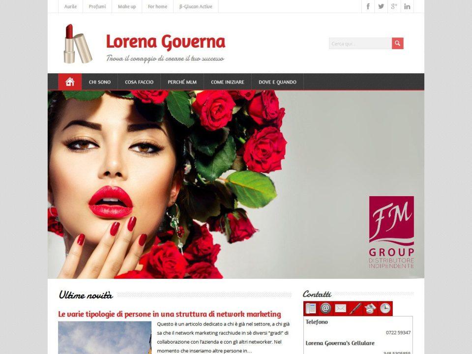 sito Lorena