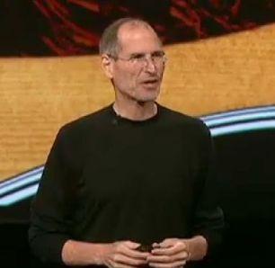 Steve Jobs iPod Event 9/1/2010