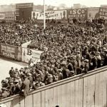 The 1912 World Series Red Sox vs NY Giants