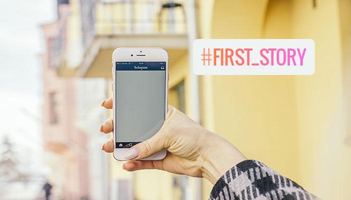 comment creer ses stories instagram 6 conseils pour bien debuter