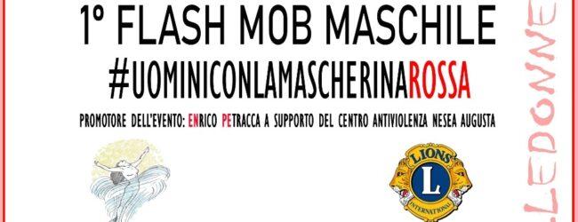 Augusta | Violenza sulle donne: Flash mob al maschile domenica in piazza Castello