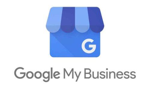 présence Google my business