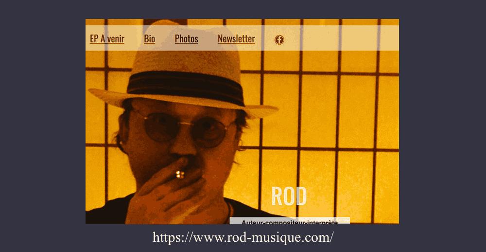 rod-musique pack présence