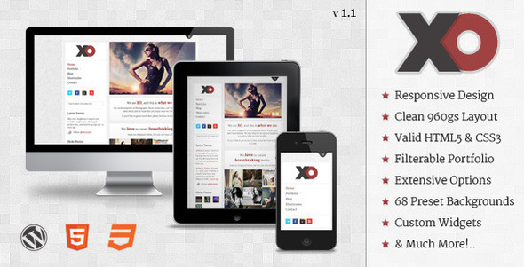 15 Best Responsive WordPress Themes