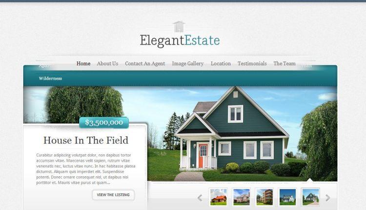 15 Best Real Estate WordPress Themes