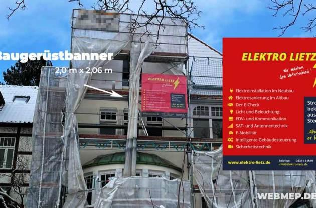 Banner Druckerei Eckernförde