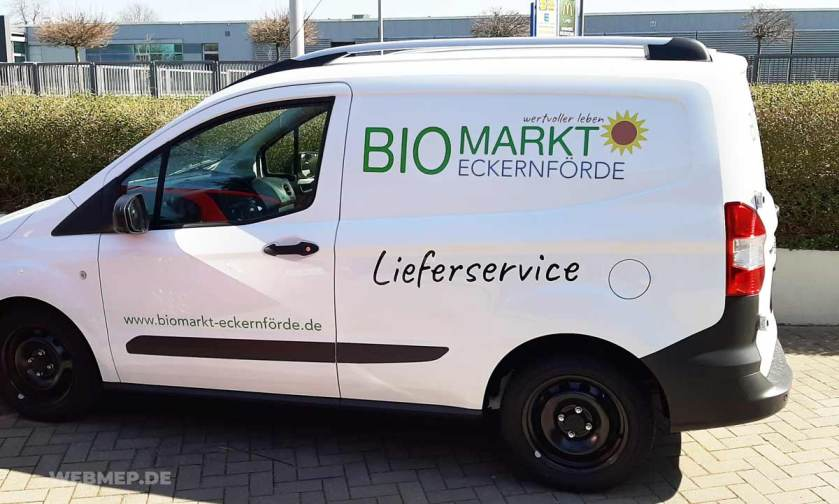 Fahrzeugbeschriftung-Eckernförde