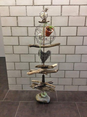 gartendeko - boisholz, Gartengestaltung