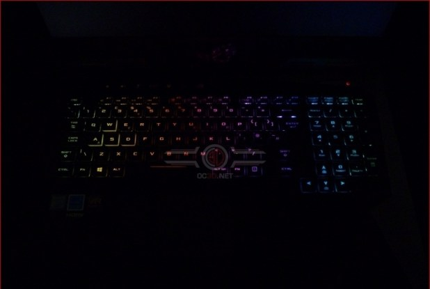 ASUS ROG G703 Review indonesia