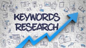 Keyword & Content Relevancy