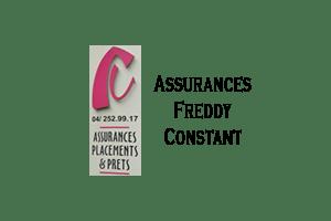 Assurances F. Constant