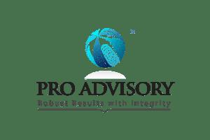 Pro Advisory