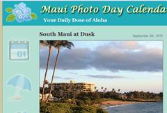 Daily Photo Display