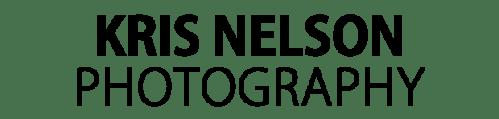 Kris Nelson Photography App Logo