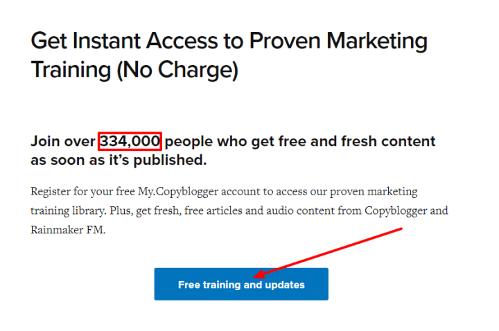 Subscription Number Proof