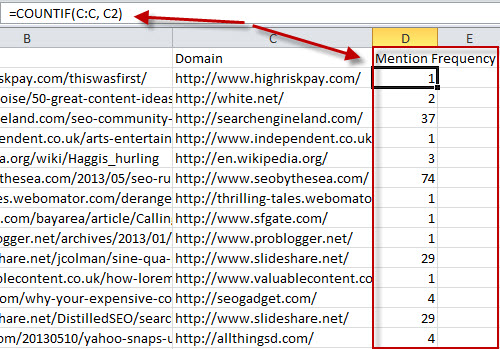 Everything You Need to Know About Your Outreach Targets [Tutorial] 05