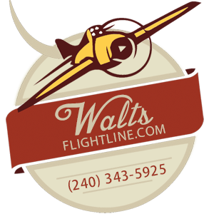 Walts Flight