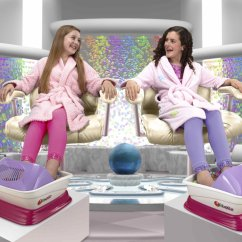 Child Pedicure Chair Rental Birmingham Al Kids Foot Spa Toy Webnuggetz