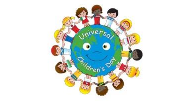 Универзален ден на детето