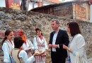"""Ќе се реконструира старото училиште """"Св.Кирил и Методиј"""""""