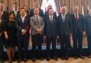 Делегација од МЗШВ учествуваше на Агро-економскиот форум меѓу Кина и земјите од Централна и Источна Европа во Литванија