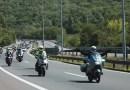 130 моторциклисти-членови на ИПА доаѓаат на мото-средба во Охрид