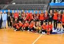 Шести трофеј за ЖРК Вардар во Купот на Македонија