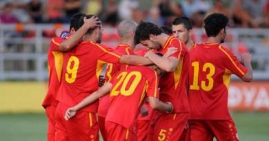 Добринко Илиевски е селектор на Македонија до 21 година, Горан Станковски на репрезентацијата до 19 години