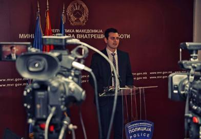 Приведен кавадарчанец кој извршил над 100 кражби во станови и едно убиство во обид