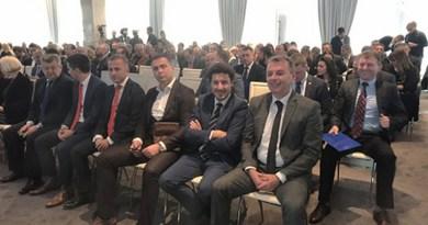 Градоначалникот Стојаноски во посета на Котор и Будва