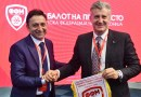 Муамед Сејдини избран за нов претседател на Фудбалската федерација на Македонија