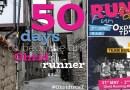 """50 дена до почетокот на """"Ohrid running weekend"""""""