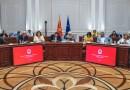 Советот за имплементација на стратегијата за реформи во правосудството (2017-2022) го разгледа и Законот за управување со движење на предметите во судовите