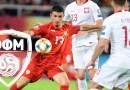 Македонската репрезентација со 0:1 загуби од Полска