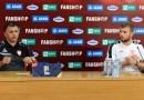 Ангеловски и Ристовски: Посакуваме победа на стартот од Лига на нации