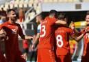 Победа над Ерменија на стартот од Лига на Нации
