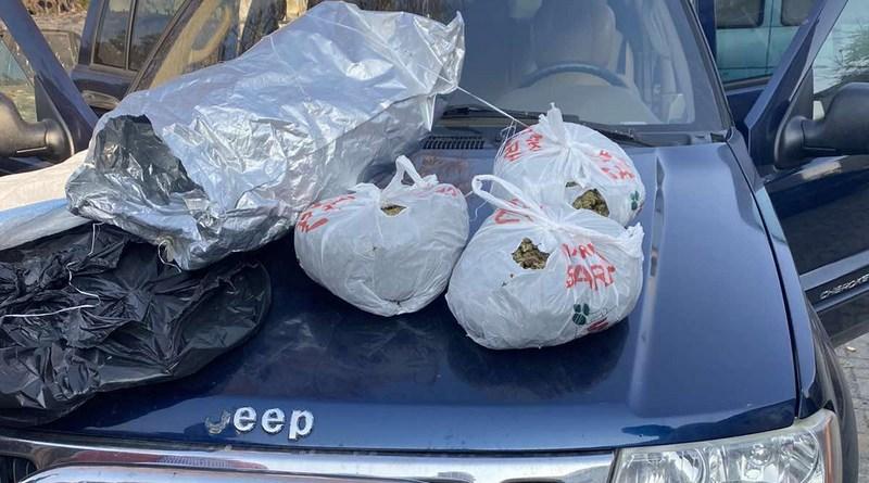 Разбиена група нарко дилери, запленета дрога во Скопје
