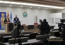 Министерот Бочварски во работна посета на Општина Охрид