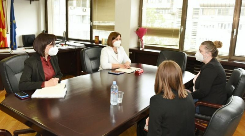 Шахпаска: Состојбата во градинките е стабилна, побаравме од Комисијата за заштита од заразни болести да дозволи зголемување на групите