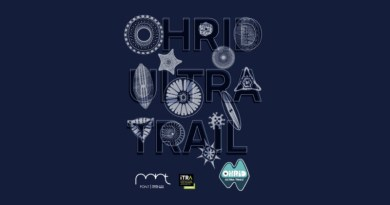Ohrid Ultra-trail® International trail running event 17-19 September 2021