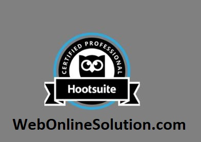 Hootsuite Certification Exam Answers