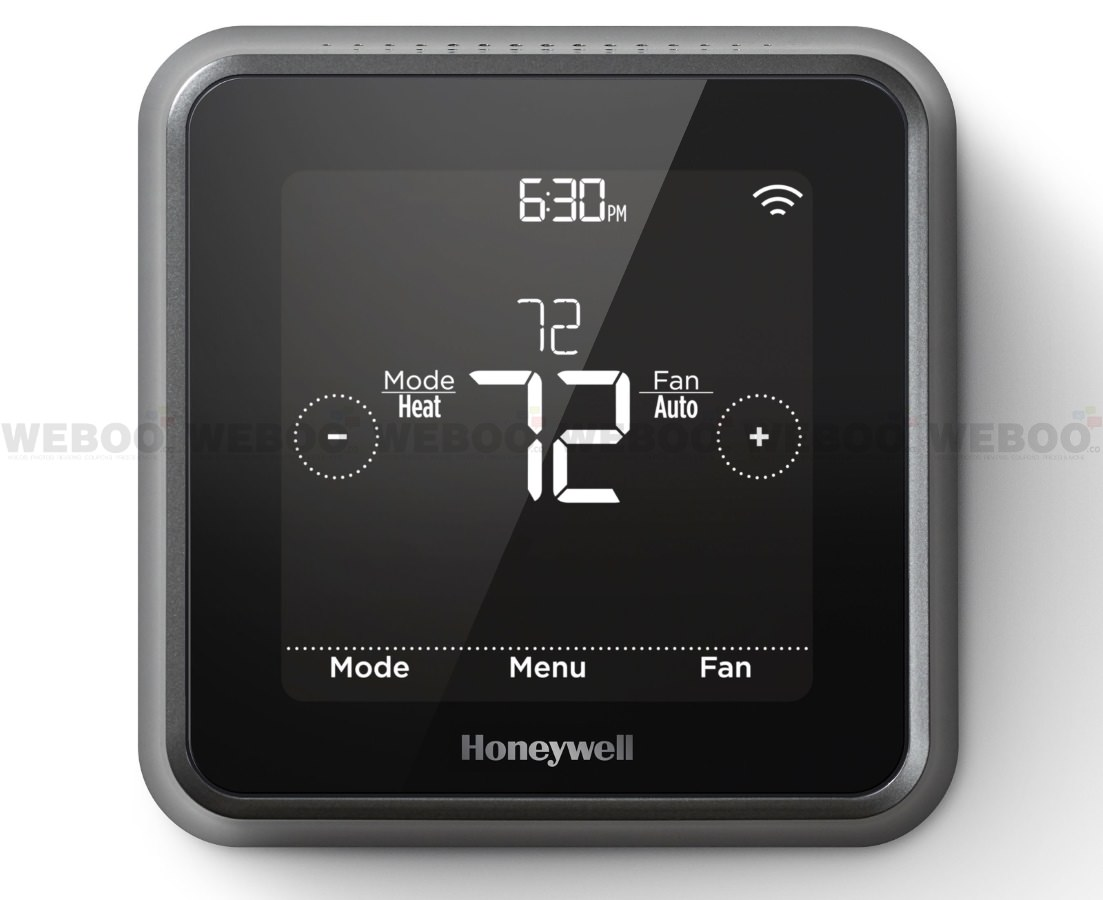 honeywell wifi thermostat kit 4 wire mobile home wiring diagram launches lyric t5 wi fi smart weboo