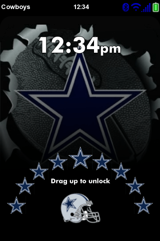 Dallas Cowboys Iphone 7 Wallpaper Dallas Cowboys Webos Nation
