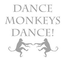 Bailad monos, bailad!