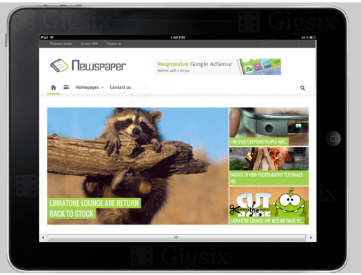 Responsive Design Testing across Mobile and Desktop Browsers - iOS, Android, 32X, Windows