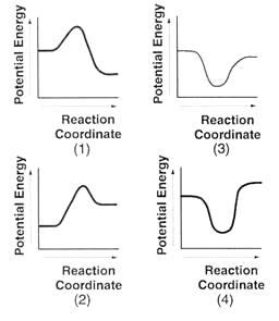 Endothermic Reaction Diagram Anabolic Reaction Diagram