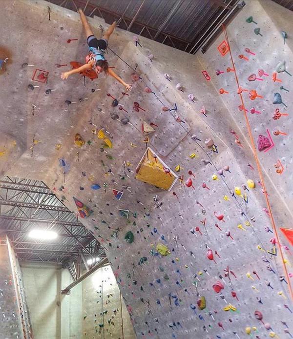 X-treme Rock Climbing Center Fitness