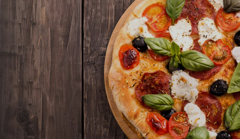 pizzaria design