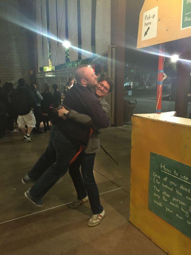 OC Night Market Hug Deli